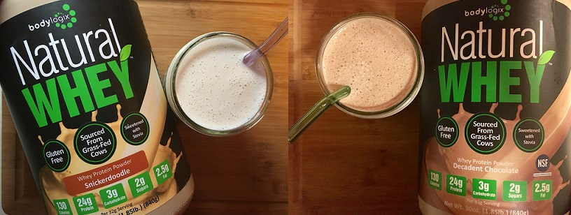 Both Smoothies