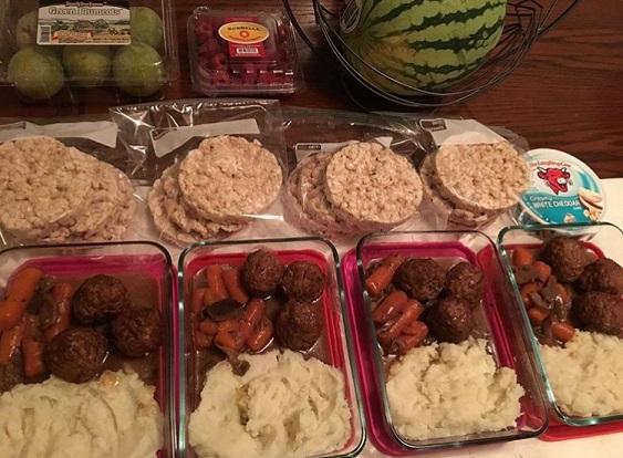 Meal Prep 6