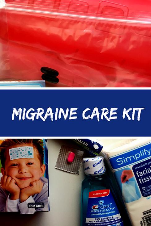 Feel-Better Friday – MigraineEdition